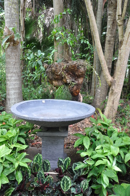 Water bowl / bird bath - 100cm