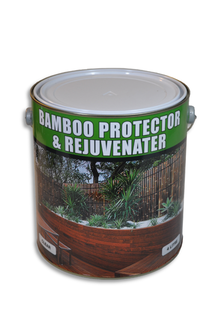 Bamboo protector and rejuvenator